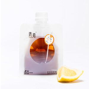 英式蜂蜜柠檬茶燕窝轻饮